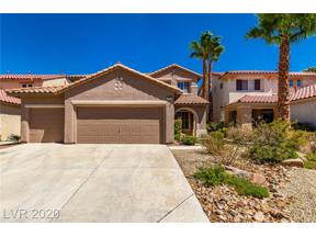 Property for sale at 2984 Scenic Valley Way, Henderson,  Nevada 89052