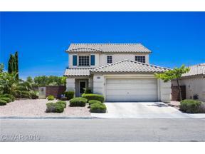 Property for sale at 3248 River Glorious Lane, Las Vegas,  Nevada 89135