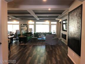 Property for sale at 4252 Royal Scots Avenue, Las Vegas,  Nevada 89141