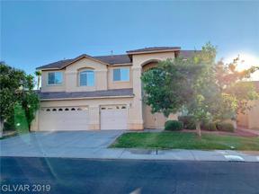 Property for sale at 533 Sinfold Park Street, Las Vegas,  Nevada 89148