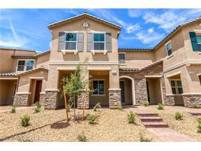 Property for sale at 3177 Mckenna Dawn Avenue, Henderson,  Nevada 89044