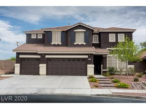 Property for sale at 932 San Carlos Creek Ln., Henderson,  Nevada 89002