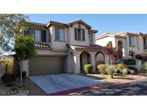 Property for sale at 11901 Menchaca Lane, Las Vegas,  Nevada 89138