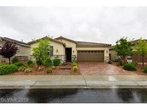 Property for sale at 2445 Fanano Street, Henderson,  Nevada 89044