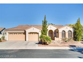 Property for sale at 1809 Tarrant City Street, Henderson,  Nevada 89052