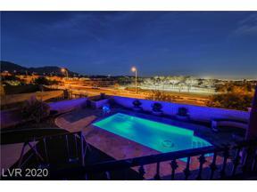 Property for sale at 12207 Lost Treasure Avenue, Las Vegas,  Nevada 89138