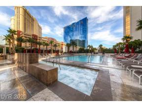 Property for sale at 145 E Harmon Avenue 3120, Las Vegas,  Nevada 89109