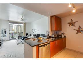 Property for sale at 200 SAHARA Avenue 606, Las Vegas,  Nevada 89102