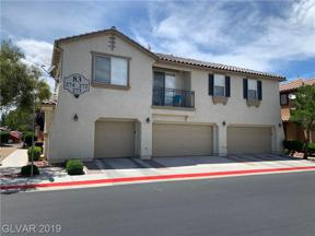 Property for sale at 6255 Arby Avenue Unit: 272, Las Vegas,  Nevada 89118