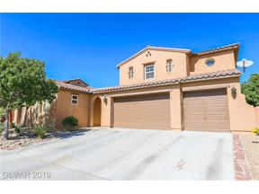 Property for sale at 2320 Nature Park Drive, North Las Vegas,  Nevada 89084