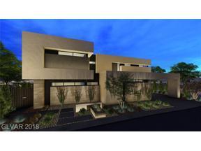 Property for sale at 1301 Villa Barolo Avenue, Henderson,  Nevada 89052