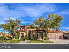 Property for sale at 4980 Mountain Creek Drive, Las Vegas,  Nevada 89148