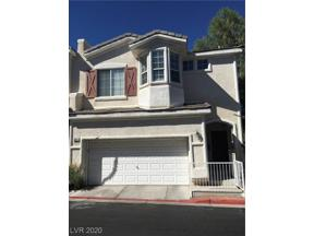Property for sale at 261 Faith Filled Court, Henderson,  Nevada 89052