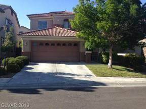 Property for sale at 11610 Costa Linda Avenue, Las Vegas,  Nevada 89138