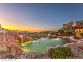 Property for sale at 11 YORKRIDGE Court, Henderson,  Nevada 89052