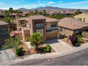 Property for sale at 547 Via Ripagrande Avenue, Henderson,  Nevada 89011