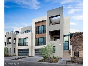 Property for sale at 438 Tranquil Peak Court, Henderson,  Nevada 89074