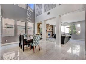 Property for sale at 2363 Brooklyn Bridge Street, Las Vegas,  Nevada 89135