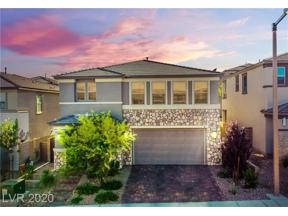 Property for sale at 869 Cherry Glen Place, Las Vegas,  Nevada 89138