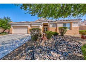Property for sale at 6512 White Tiger Court, Las Vegas,  Nevada 89130