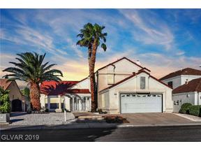 Property for sale at 2916 South Shannon River Drive, Las Vegas,  Nevada 89117