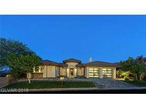 Property for sale at 65 Tapadero Lane, Las Vegas,  Nevada 89135