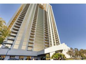 Property for sale at 135 E HARMON Avenue 314, Las Vegas,  Nevada 89109