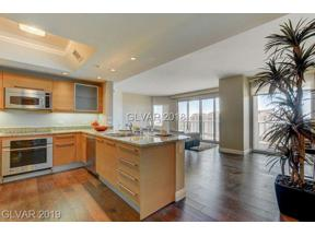 Property for sale at 222 East Karen Avenue Unit: 3704, Las Vegas,  Nevada 89109