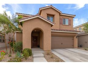 Property for sale at 7913 Woolly Street, Las Vegas,  Nevada 89149