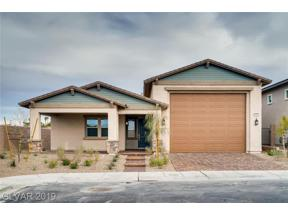 Property for sale at 788 Brahms Field Street, Henderson,  Nevada 89011