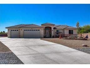 Property for sale at 5131 Balhurst Court, Pahrump,  Nevada 89061