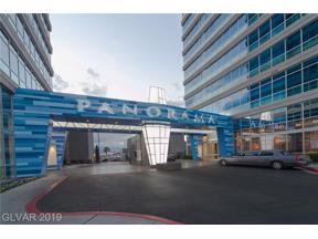 Property for sale at 4525 Dean Martin Drive Unit: 708, Las Vegas,  Nevada 89103