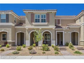 Property for sale at 3171 McKenna Dawn, Henderson,  Nevada 89044