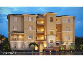Property for sale at 9136 Las Manaitas Avenue 301, Las Vegas,  Nevada 89144