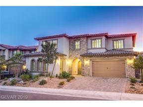 Property for sale at 379 Nola Street, Las Vegas,  Nevada 89138
