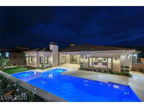 Property for sale at 22 GREENSIDE Drive, Las Vegas,  Nevada 89141