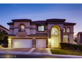 Property for sale at 1441 Via Savona Drive, Henderson,  Nevada 89052