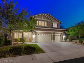 Property for sale at 10785 Elk Lake Drive, Las Vegas,  Nevada 89144