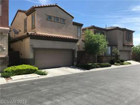 Property for sale at 2338 Malaga Peak Street, Las Vegas,  Nevada 89135