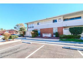 Property for sale at 669 Oakmont Avenue 3709, Las Vegas,  Nevada 89109