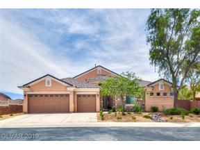 Property for sale at 2137 Horse Prairie Drive, Henderson,  Nevada 89052