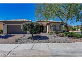 Property for sale at 10741 Angelo Tenero Avenue, Las Vegas,  Nevada 89135