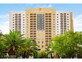 Property for sale at 211 Flamingo Road Unit: 1508, Las Vegas,  Nevada 89169