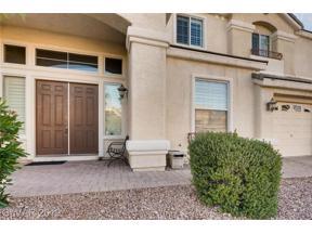 Property for sale at 3716 White Lion Lane, North Las Vegas,  Nevada 89084