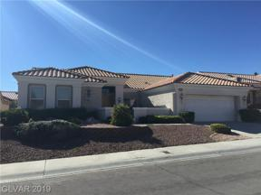 Property for sale at 10625 Sky Meadows Avenue, Las Vegas,  Nevada 89134