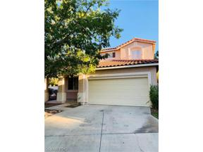 Property for sale at 2255 Chestnut Bluffs Avenue, Henderson,  Nevada 89052