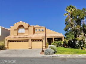 Property for sale at 9316 JADECREST Drive, Las Vegas,  Nevada 89134