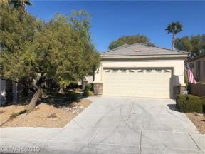 Property for sale at 2346 Garnet Star Street, Henderson,  Nevada 89044
