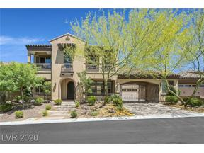 Property for sale at 2736 Marie Antoinette, Henderson,  Nevada 89044