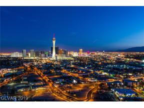 Property for sale at 200 Hoover Avenue Unit: 1706, Las Vegas,  Nevada 89101